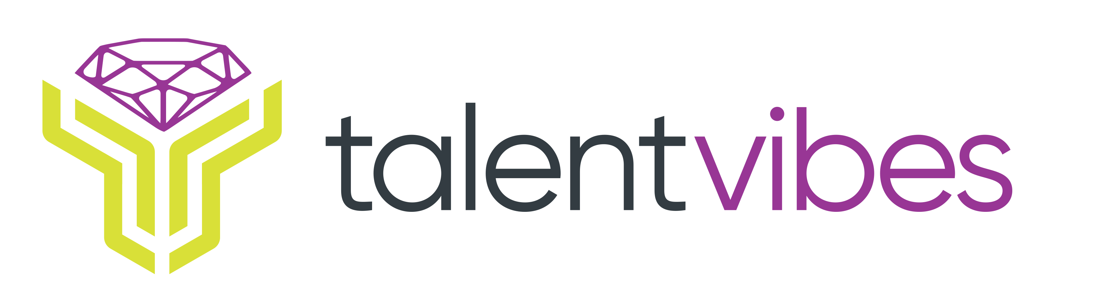 Talent Vibes Logo